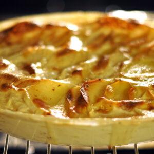 Gratin Dauphinois - Kartoffelgratin