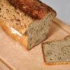 Zucchini-Walnuss-Brot