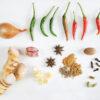 Massaman Currypaste aus Südthailand