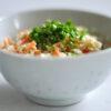 Coleslaw - amerikanischer Krautsalat