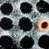 Erdnussbutter-Marmeladen-Kekse - PB&J Thumbprints