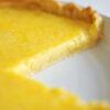 Tarte au citron - Zitronentarte