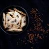 Zitronen-Pfeffer-Cracker