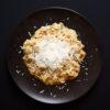 Risotto mit Steinpilzen und Parmesan